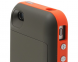 Чехол-аккумулятор для iPhone 4/4S mophie juice pack plus Outdoor Edition 0