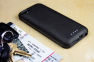 mophie juice pack air для iPhone 5/5S black 0