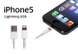 Длинный USB для iPhone 5 / iPad Mini (3 метра) 1