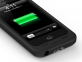 mophie juice pack air для iPhone 5/5S black 1