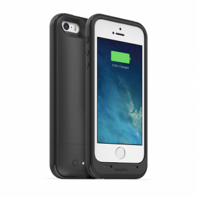 Mophie juice pack plus - iPhone 5
