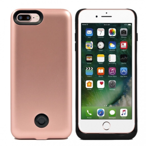 Чехол Back Up Power для iPhone 7/8 PLUS 9000mAh (Pink)