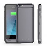 Чехол зарядка iFans для iPhone 6 Ultra Slim Juice Pack - 3100mAh