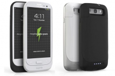 Mophie juice pack for the Samsung Galaxy S III
