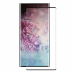 Защитное стекло Tempered Glass для Samsung Galaxy Galaxy Note 10+ Full Covered black