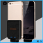 Аккумулятор  Power Bank для iPhone 6, 6S, 6 Plus /5,5S/ 7 WUW - 2200 mah Black