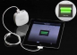 Lepow power bank 6000 mah stone